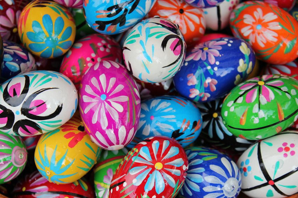 Wielkanoc - życzenia